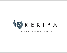 Logo Arekipa Productions
