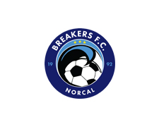 Logo Breakers Santa Cruz